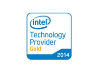 Intel Tecnology Provider - Goldr